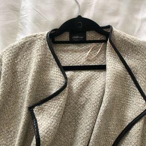 Zara Sweaters - Zara Cardigan Sweater